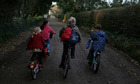 How to get children cycling to school | Cycling Daily | Scoop.it