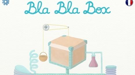 Bla bla box pour démarrer en lecture   L'e-Space Multimédia   Scoop.it