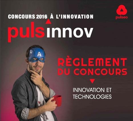 Grand Dax: c'est parti pour le concours Puls'Innov 2016 !   Sur le chemin de l'innovation   Scoop.it