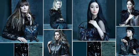 New Spring Collection of Louis Vuitton | Bally Chohan Fashion | Fashion and Beauty | Scoop.it