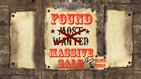 MOST WANTED – Found Massive Swimwear Sale up to 50% OFF! Ends Tomorrow Midnight! | Men's Underwear and Swimwear Blog | www.concupisco.com - Mens Underwear and Swimwear | Scoop.it