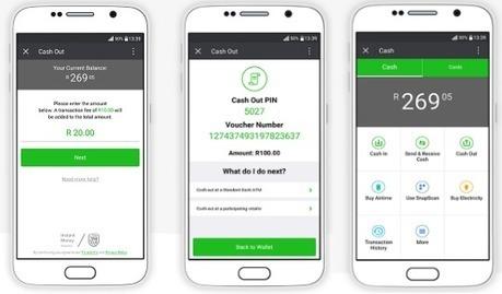 WeChat in SA digital wallet play   WeChat   Scoop.it