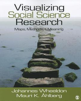 Book Review: Visualizing Social Science Research: Maps, Methods and Meaning | Applied linguistics and knowledge engineering | Scoop.it