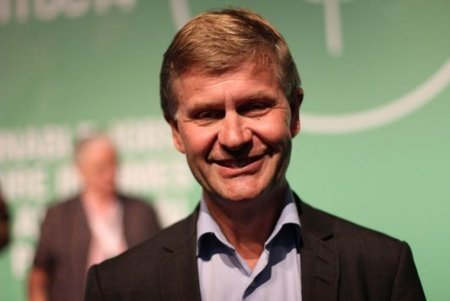 """We cannot uplift everyone while making the multi-billionaires even richer"" 