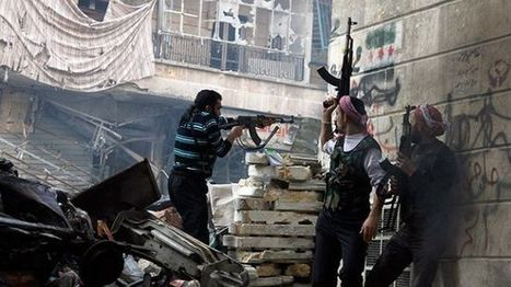 UN rights council says Syria gas attack videos, photos fake: Russia #Syria #UN   Saif al Islam   Scoop.it