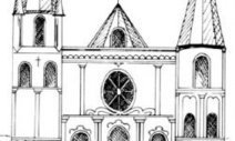 "HowStuffWorks ""How to Draw Cathedrals"" 