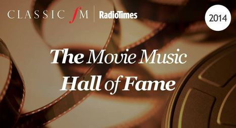 Vote in The Movie Music Hall of Fame 2014 | Music | Scoop.it