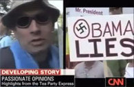 Misinformation, Lies & Fear about Obama (VIDEO) | Liberals Unite | The real problem is stupidity | Scoop.it