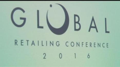 UA hosts Global Retail Conference 2016 | CALS in the News | Scoop.it