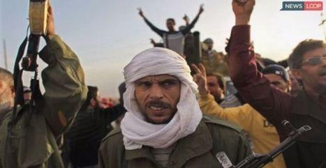 U.S. CREATED a Terrorist Safe Haven In Libya | Saif al Islam | Scoop.it