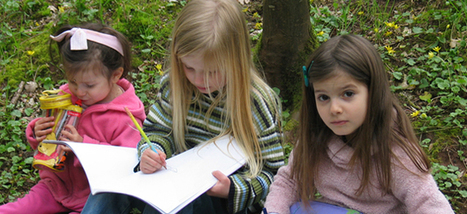 'Para as crianças aprenderem é preciso viver' | Inovação Educacional | Scoop.it