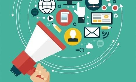 Digital Badges: A Hot Career Booster - Strategic Finance | Digital Badges | Scoop.it