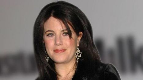 Monica Lewinsky speaks out, says she was made 'scapegoat'   NGOs in Human Rights, Peace and Development   Scoop.it
