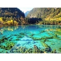 Kristal Turkuaz Gölü | trendoloji | Scoop.it
