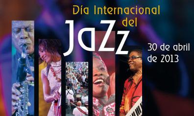 """Festival Sedajazz """"Día Internacional del Jazz"""" - Actuaciones musicales. Agenda. Sedajazz. Tel.963765655. info@sedajazz.es   El diablo toca el saxo   Scoop.it"""