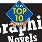 SLJ's Top 10 Graphic Novels  of 2013 | Biblio Bulletin | Scoop.it