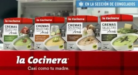 Cocinera nueva campaña Carne de caballo -by Marketing4food | marketing4food | Branding a Brand | Scoop.it