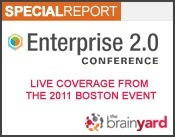 How To Sell Enterprise 2.0 To The Bosses - The BrainYard - InformationWeek | RSE | Scoop.it