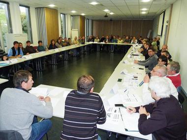 Un collectif pour les producteurs de lait   Agriculture en Dordogne   Scoop.it