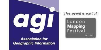 AGI Social Event: GeoDrinks London (May '12) | geoinformação | Scoop.it