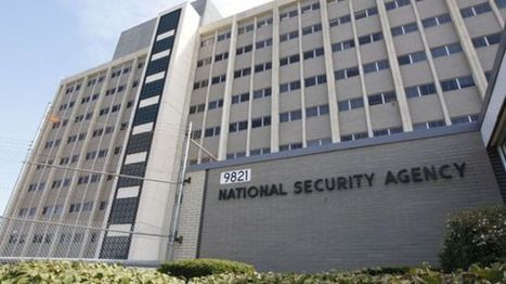 The truth about NSA spying | Anonymous Canada International news | Scoop.it