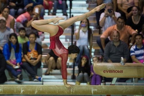 Elsa García consigue cuatro medallas de oro