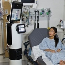 The Robot Doctor Will See You Now : DNews | Robotics | Scoop.it