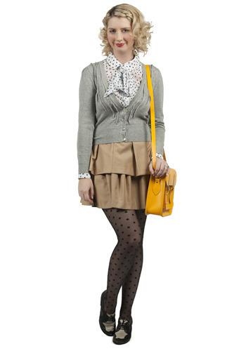 Vintage Clothing, Cute Dresses, Indie & Retro Women's Clothing  | ModCloth | women's clothing style | Scoop.it