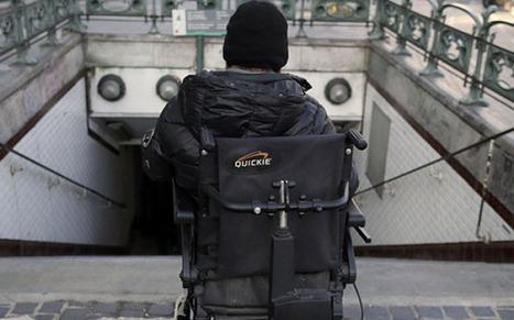 Handicap: l'Etat doit-il consacrer plus de fonds publics pour adapter ... - BFMTV.COM | Responsabilité Sociétale & Management Responsable | Scoop.it