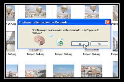 Cómo eliminar recuerdos de tu memoria | Memoria y Aprendizaje | Scoop.it