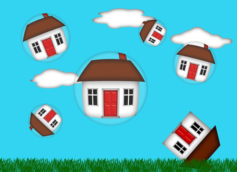 Foreclosure Buying By Wall Street Providing Hot Air For New Housing Bubble | Real Estate Plus+ Daily News | Scoop.it