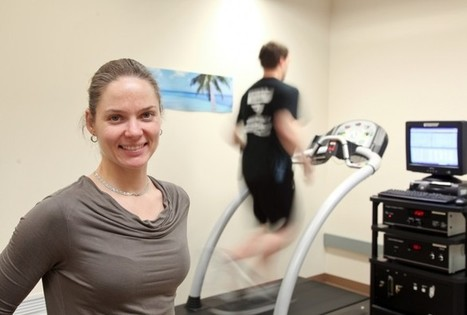 How to obtain optimal exercise benefits in individuals with type 1 diabetes | uOttawa Gazette – Keeping our campus community informed | diabetes and more | Scoop.it