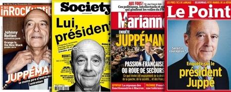 Alain Juppé : trop lent, trop tard ? Analyse de sa (re)construction d'image | E-réputation et identité numérique | Scoop.it