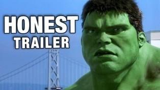 Hulk: Honest Trailer | Fortress of Solitude | Scoop.it