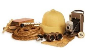 Archaeologists in Black Hats | ABC (Australie) | Kiosque du monde : A la une | Scoop.it