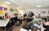 Un nouvel espace de co-working à Dinan - Avant-Premières ...   Création Tiers lieux   Scoop.it