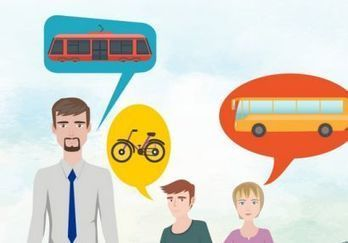 Clermont-Ferrand recourt à la coconstruction pour élaborer des solutions de mobilité | PDE | Scoop.it