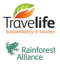 Travelife and Rainforest Alliance Announce Ground-breaking Partnership - ABTA   Leisure Travel   Scoop.it