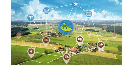 Les rendez-vous du SIAD 2013 | Chimie verte et agroécologie | Scoop.it
