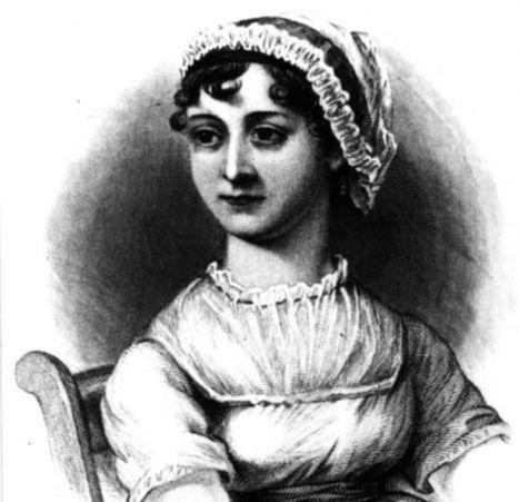 El secreto de Jane Austen | Arte, Literatura, Música, Cine, Historia... | Scoop.it