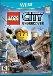 Lego City: Undercover - Nintendo - FIND THE GAMES | Games on the Net | Scoop.it