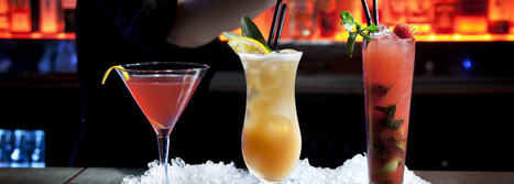 12.12 Bartending Service is a reliable event planning company. | 12.12 Bartending Service | Scoop.it