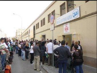 CNA: ESPAÑA va BIEN... por los c.... Bancos de Alimentos batieron su Récord Histórico de Reparto de Comida en 2015 | La R-Evolución de ARMAK | Scoop.it