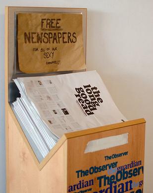 Le Guardian remplace son redac'chef par un robot | DocPresseESJ | Scoop.it