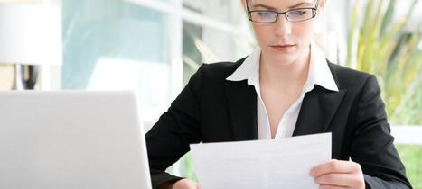 Los ocho mejores trucos para conseguir que valoren de verdad tu currículum | Educacion, ecologia y TIC | Scoop.it
