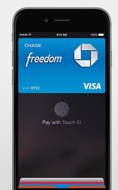 Does #Mobile Payments play a critical role to Mobile #Customer #Journeys? | Médias sociaux et tourisme | Scoop.it