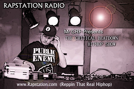 RAPstation.com: The Online Hip Hop Radio Internetwork | Online Tools for Working Online | Scoop.it