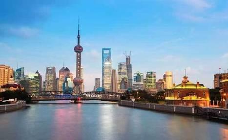 Le nombre d'internautes mobiles chinois a doublé en 4 ans | Business | Scoop.it