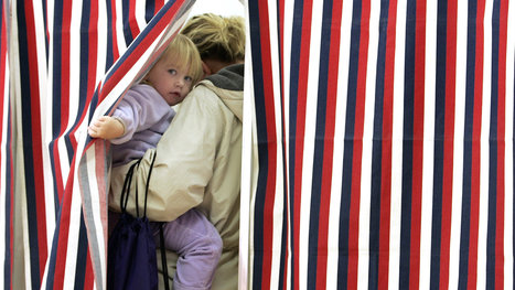 The right to vote should be restricted to those with knowledge | Social Studies 30 | Scoop.it