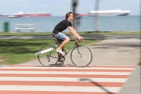 EASE : transformer son vélo classique en vélo électrique | EFFICYCLE | Scoop.it